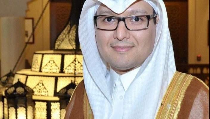البخاري تلقى اتصالا من بري للاطمئنان الى صحة ملك السعودية