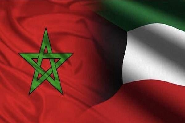 وزير خارجية الكويت: ننسقتعزيز التعاون مع المغرب بمكافحة فيروس كورونا