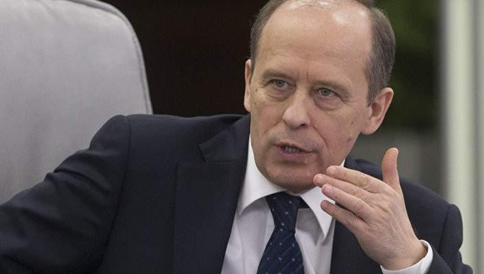 مدير جهاز الأمن الروسي: الخطر من جانب داعش والقاعدة ما زال قائما