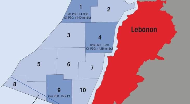 """""""التنقيب"""" الاسرائيلي بمحاذاة البلوك 9: إعلان حرب أم وسيلة ضغط على لبنان؟"""