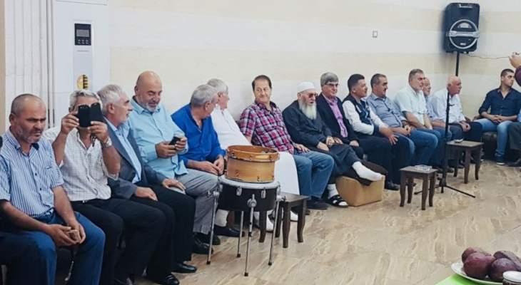 المرعبي: الحكومة ستبصر النور ولو طال الوقت والحريري محصن بالدستور