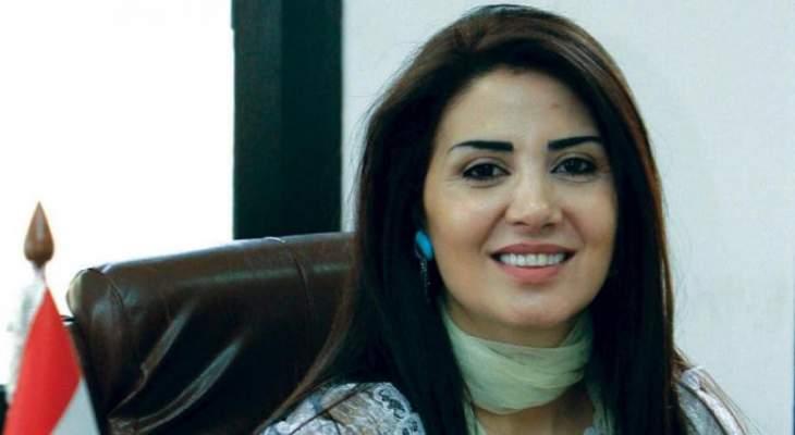إرجاء محاكمة المقدم في قوى الامن سوزان الحاج الى 18 كانون الاول