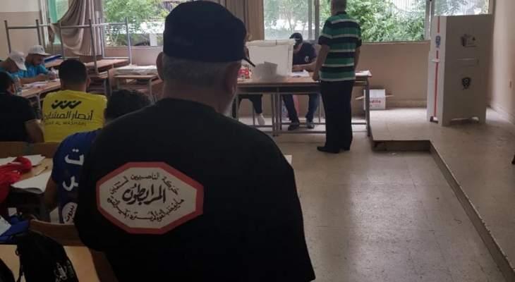 مرشح المرابطون في بيروت الثانية يوسف الطبش يدعو البيارتة لممارسة حقهم الانتخابي