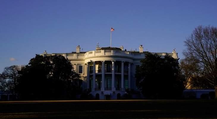 ساكي: خمسة من موظفي البيت الأبيض فقدوا وظائفهم بسبب تعاطي المخدرات
