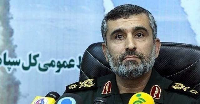 مسؤول ايراني: كذبة اسقاط احدى طائراتنا المسيرة كانت كبيرة بدرجة اننا صدقنا للوهلة الاولى