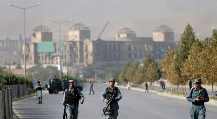 """""""إن بي سي نيوز"""": الولايات المتحدة تخطط لإجلاء 12500 أفغاني"""
