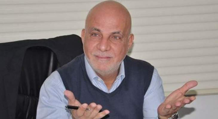 خريس: نثني على جهد الطواقم الطبية في كل لبنان