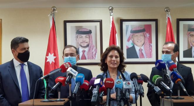 غجر: نتعامل مع البنك الدولي لضمان دفع مستحقات الغاز الطبيعي المصري
