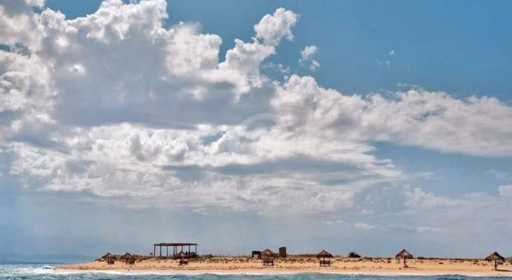 احباط عملية تهريب أشخاص عبر البحر قبالة شاطئ طرابلس