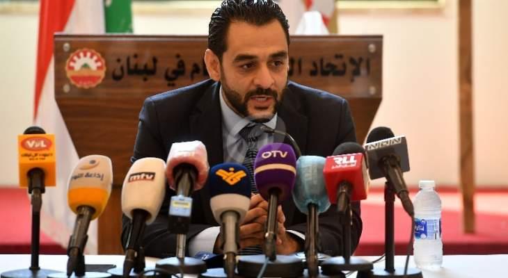 ابو حيدر: بدأنا بترشيد الدعم ولن نسمح لتجار الأزمات بالتمادي أكثر