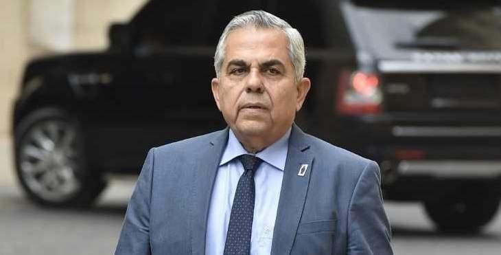 حكمت ديب: هناك العديد من ملفات الفساد غطاها وراعيها سعد الحريري