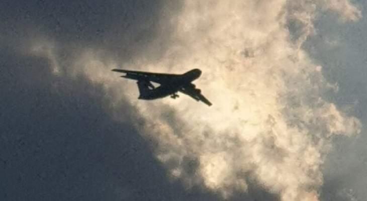 الدفاع المصرية:ارسال طائرة نقل عسكري تحمل مساعدات إنسانية إلى جيبوتي