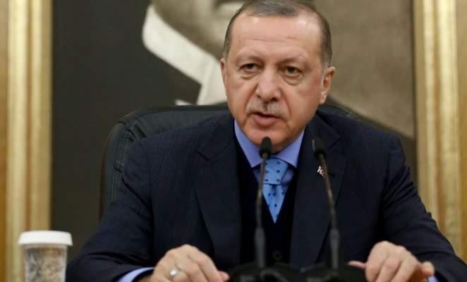 أردوغان: تركيا لم تعد تلك الدولة التي يمكن إشغالها بالإرهاب