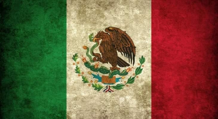 الصحة المكسيكية: تسجيل 3089 إصابة و190 وفاة جديدة بفيروس كورونا