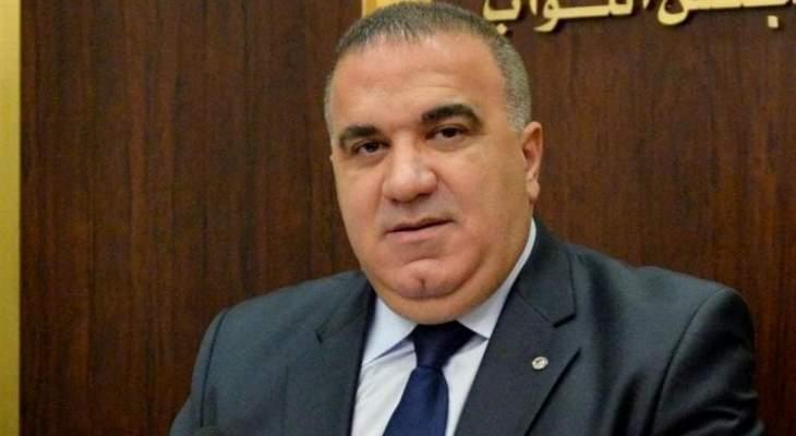 ماروني: لوضع ضوابط على الرجل والمرأة في إعطاء الجنسية بظل حالة النزوح في لبنان