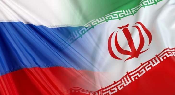 """مسؤول إيراني لـ""""الجريدة"""": الملف اللبناني سبب توتر متصاعد بين إيران وروسيا"""