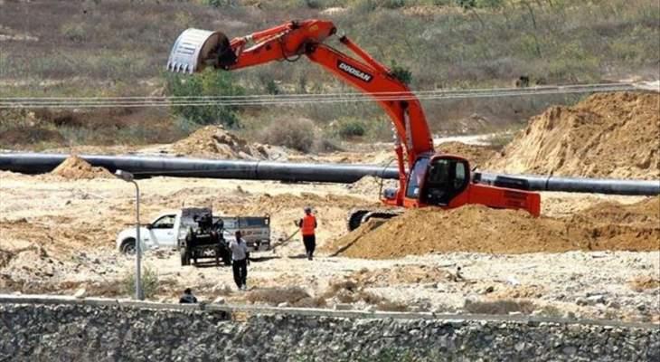 الداخلية الفلسطينية: انتشال جثث 3 فلسطينيين فقدوا في منطقة حدودية مع مصر