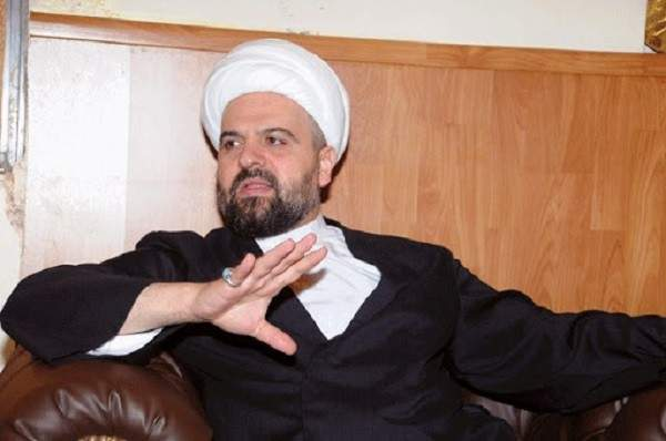 أحمد قبلان: نعيش في بلد يستحكم فيه الفساد الأخلاقي والسياسي والمالي