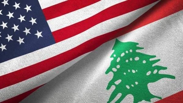 واشنطن تتحضّر لفتح الملف اللبناني