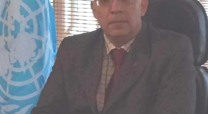 """مفوّض اللجنة الدولية لحقوق الإنسان يطلب إشراف غوتيريس على لجنة الكيميائي في """"دوما"""""""