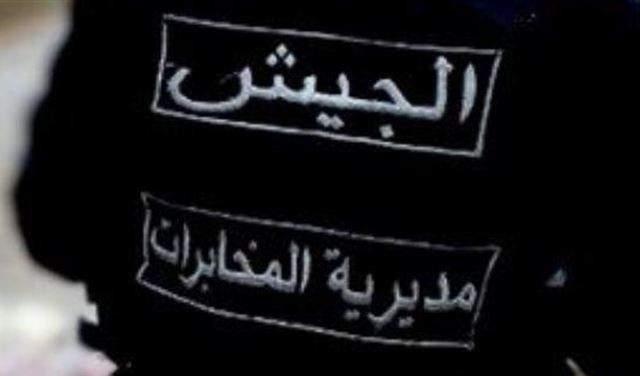النشرة: دورية من مخابرات الجيش داهمت منزل مطلوبَين في بلدة النبي شيت