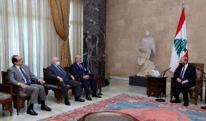 """كتلة """"القومية الاجتماعية"""" تسمي الحريري لتشكيل الحكومة:ليتحمل مسؤولياته"""