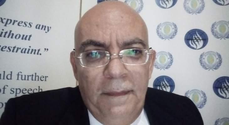 اللجنة الدولية لحقوق الانسان: الاجتهادات السياسية لا تخدم الاستقرار المجتمعي في لبنان