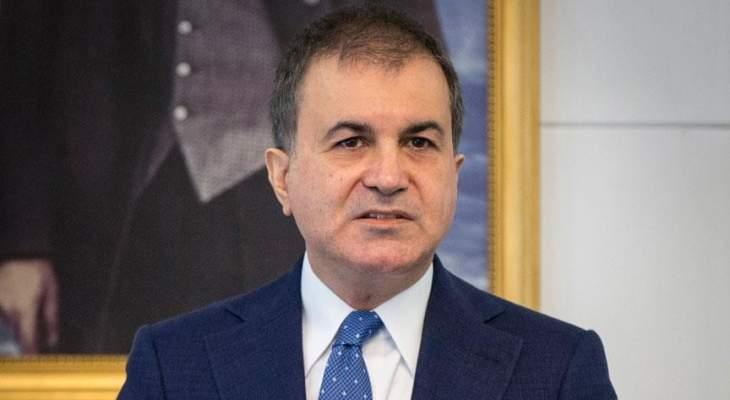 مسؤول تركي: اعتراض البعض على اتفاقنا مع ليبيا لا معنى له