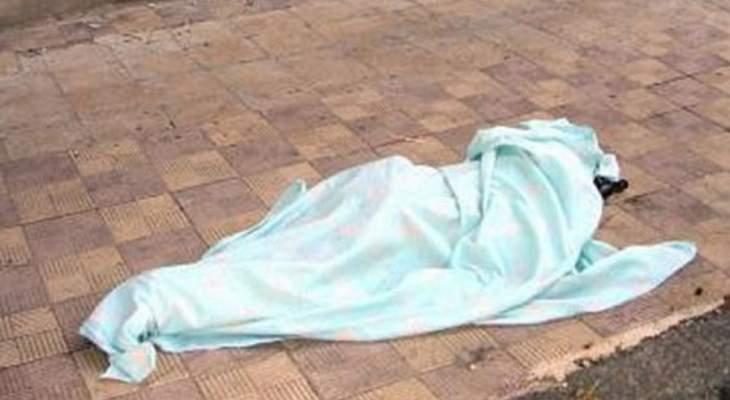 الدفاع المدني: نقل جثة امرأة أثيوبية من جبيل إلى مستشفى البوار