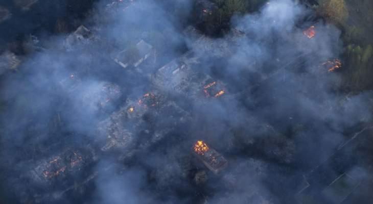 قائمقام جبيل: لتكثيف الدوريات ومراقبة مراكز التنزه ومنع اضرام النيران لاي سبب