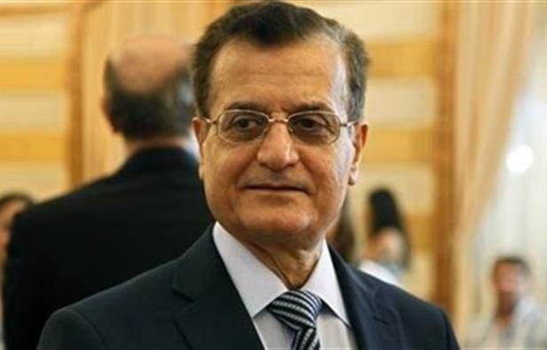 منصور:العقوبات التي تفرضها الولايات المتحدة ليست لمساعدة لبنان كما اعتبرت السفيرة