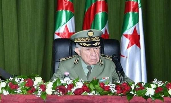 رئيس أركان الجيش الجزائري:سنظل بالمرصاد في مواجهة أعداء الوحدة الوطنية