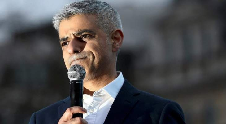 رئيس بلدية لندن: بعيدون تماما عن رفع إجراءات العزل العام