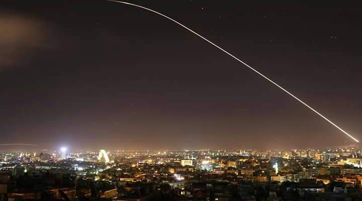 """""""القرار حُسم"""".. هل اقتربت المفاجأة في سماء سورية؟"""