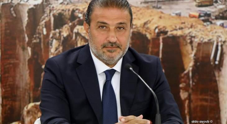 فادي سعد: نحن لطالما دعونا حزب الله بأن نذهب لحياد لبنان وأن يكون لبنان منزوع السلاح