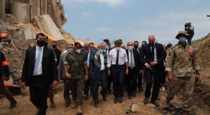 الأجانب بدل العرب في لبنان... والفساد والسياسة يُهدّدان فرصة الإنقاذ