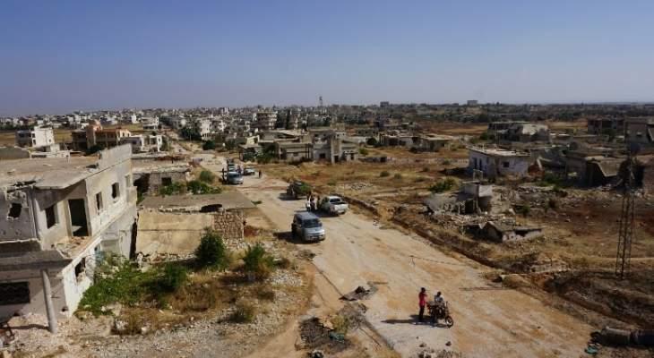سوريا في مواجهة حرب الاستنزاف والإرهاب بوظيفته الجديدة