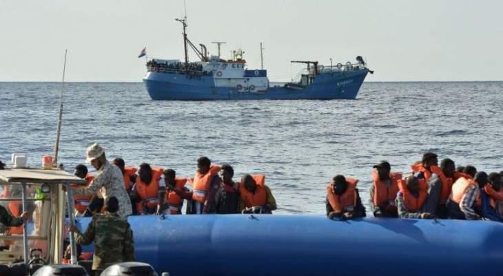 الأمم المتحدة: الاتحاد الأوروبي مسؤول جزئيا عن وفاة مهاجرين في البحر المتوسط