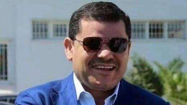 رئيس الوزراء الليبي المكلّف يتعهّد العمل مع الجميع