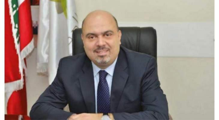 رئيس بلدية الدكوانة: صاحب محل السمانة أكد أن الجريمة وقعت بعد إشكال بين الجناة والضحايا