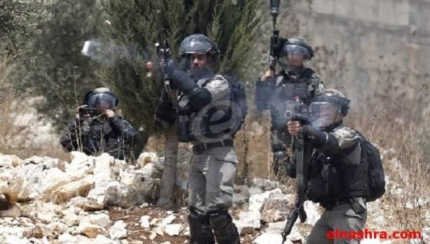 الجيش الإسرائيلي: نستعد لمواجهة مع الفلسطينيين حال ضم أجزاء من الضفة الغربية