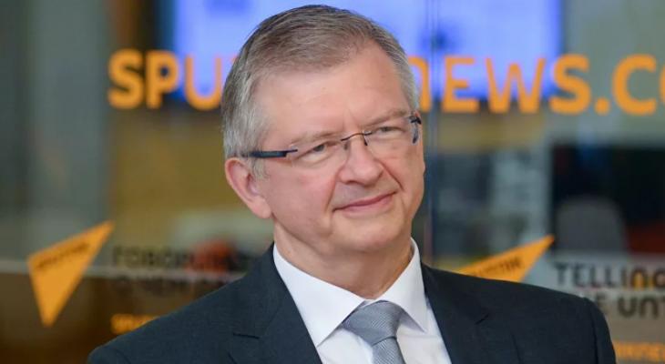 سفير روسيا في وارسو: العلاقات مع بولندا تمر بأسوأ مستوياتها منذ الحرب العالمية الثانية