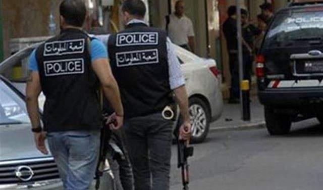 النشرة: المعلومات أوقفت سوريا سرق هاتفا خليويا من بلدة الماري بحاصبيا