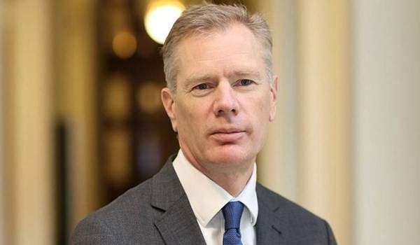 سفير بريطانيا بايران: نسعى للتاكد من فاعلية الاتفاق النووي حتى بعد خروج اميركا منه