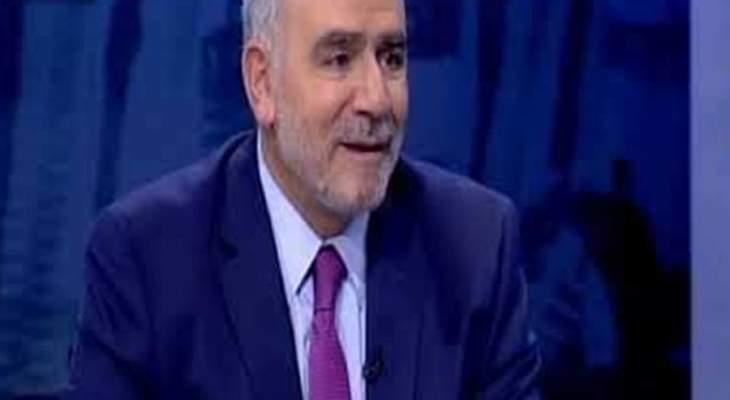 فهد: أسعار اللحوم انخفضت 30% والفروج 15% والألبان والأجبان 10% والإنخفاض سيستمر