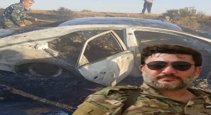 """اغتيال 5 قياديين سابقين في """"الجيش الحر"""" في درعا جنوب سوريا"""