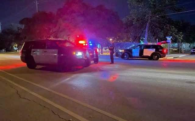 إصابة 12 شخصا على الأقل نتيجة إطلاق نار بوسط أوستن في تكساس الأميركية