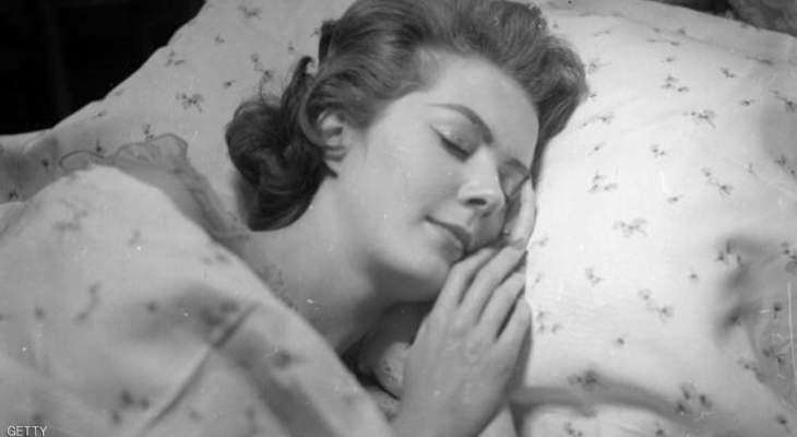 النوم يحمي من الخرف