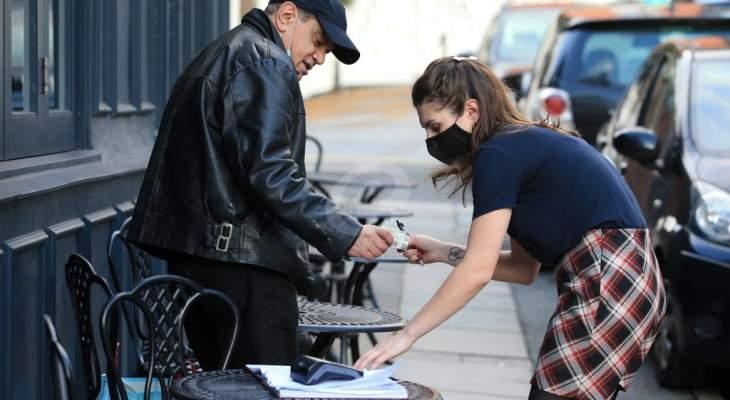 الصحة البريطانية: تسجيل 24701 إصابة جديدة بفيروس كورونا
