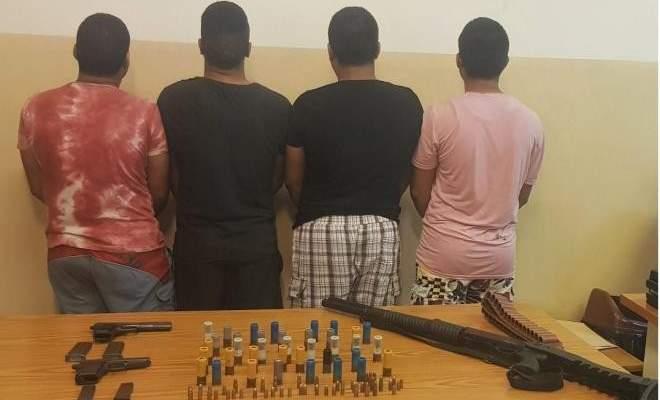 شعبة المعلومات تكشف ملابسات جريمة أبي سمراء وتلقي القبض على جميع المتورطين